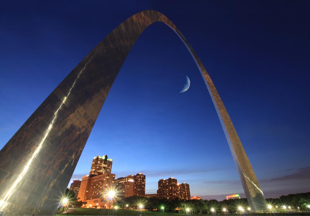 Tradewinds Vacations Getting To Know St Louis