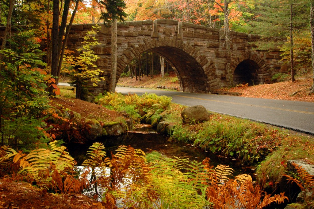 Acadia All American Road History and Beauty From Tradewinds Travel Club