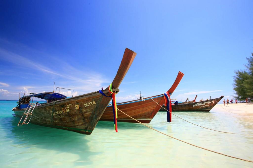 Exploring The British Virgin Islands