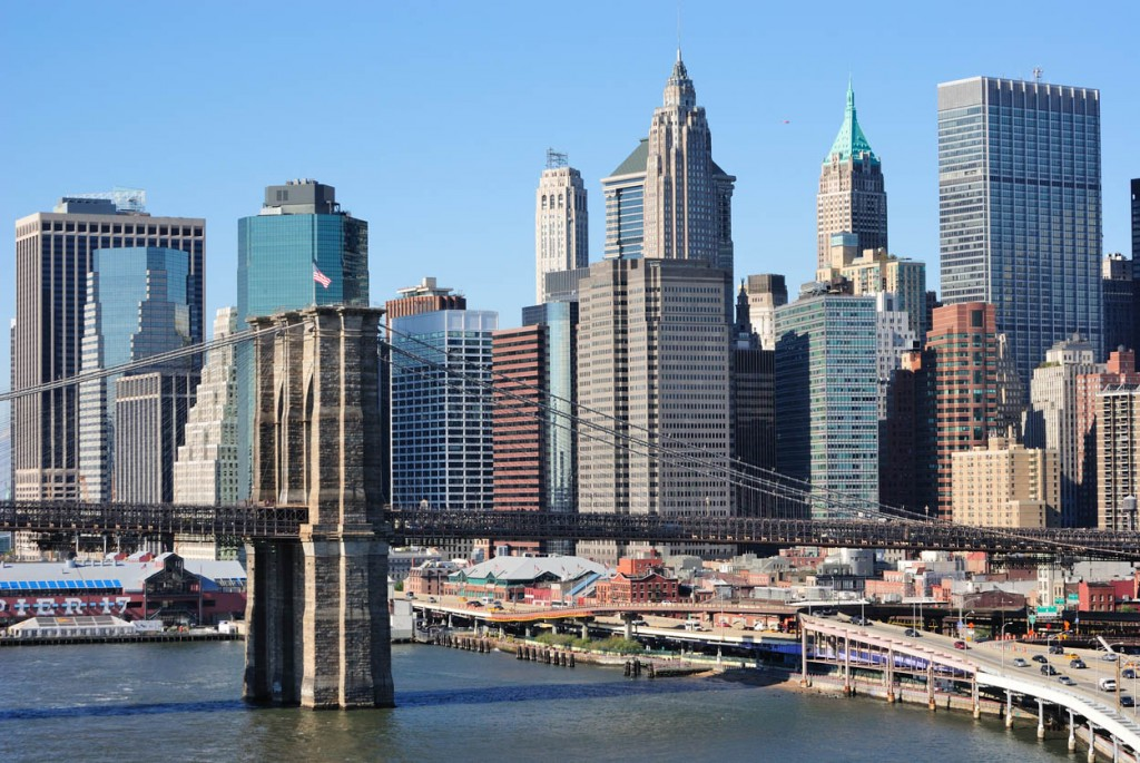 Tradewinds Vacations Experiencing New York